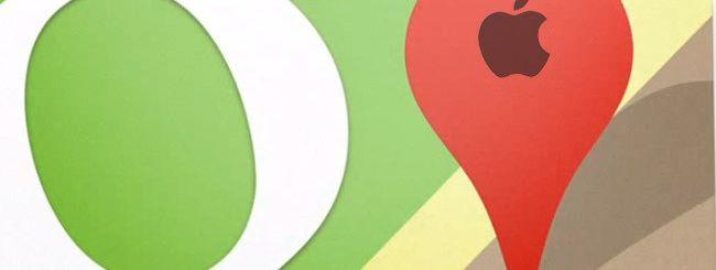 Google Maps, restyling anche per l'app iOS