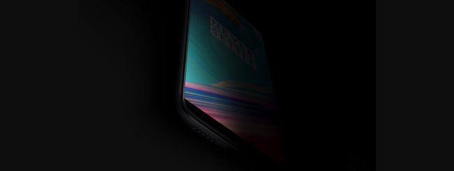 OnePlus 5T, prima immagine ufficiale