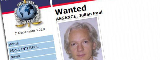 Wikileaks, Julian Assange arrestato a Londra
