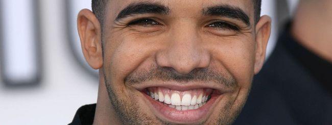 TIDAL accusa Apple d'interferenza, ma Drake nega