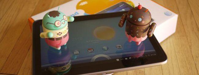 HTC, presto un tablet Android con NVIDIA Tegra 3