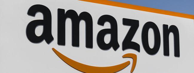 Cina, Amazon: chiuse le vendite di venditori terzi