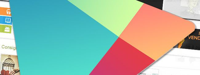 Google Play raggiunge i 50 miliardi di download
