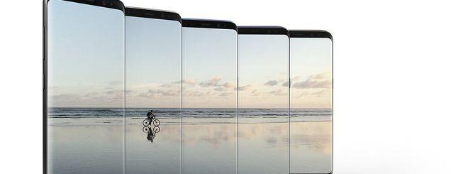 Samsung Galaxy S8, vendite inferiori alle attese?