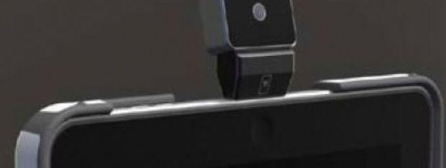 Scosche iClops: La webcam per iPad