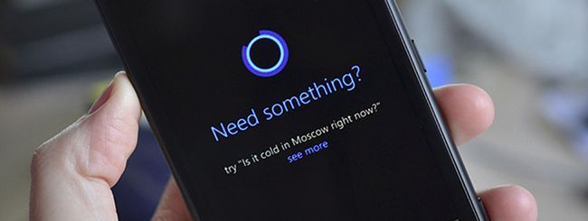 Skype per Windows Phone 8.1, arriva Cortana