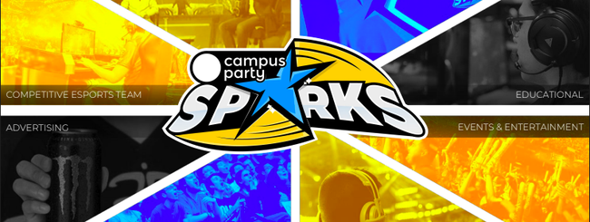 Campus Party Sparks: esport al prossimo livello