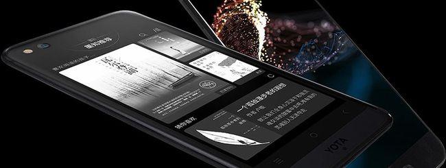 YotaPhone 3, immagini dello smartphone dual screen