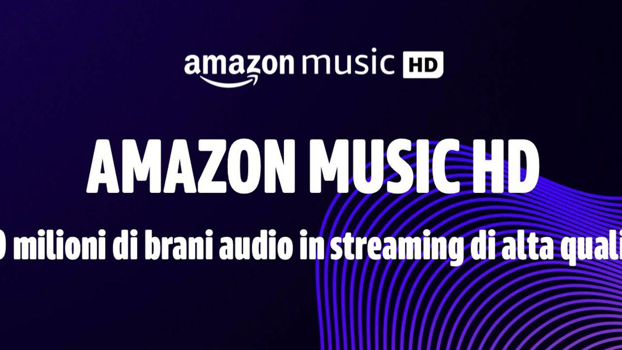 Music h+HD 3 mesi gratis