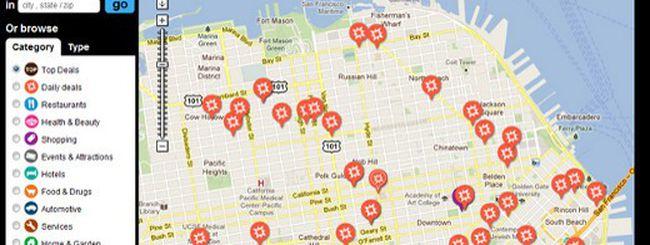 Google acquisisce Dealmap