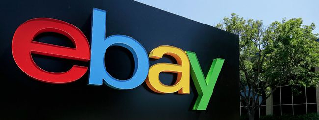 eBay e PayPal si separano