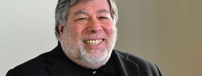 """Wozniak su Apple Watch: """"Non riconosco la Mela"""""""