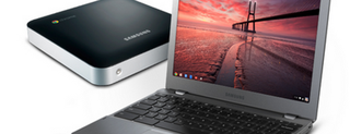 Nuovi Chromebook e Chromebox