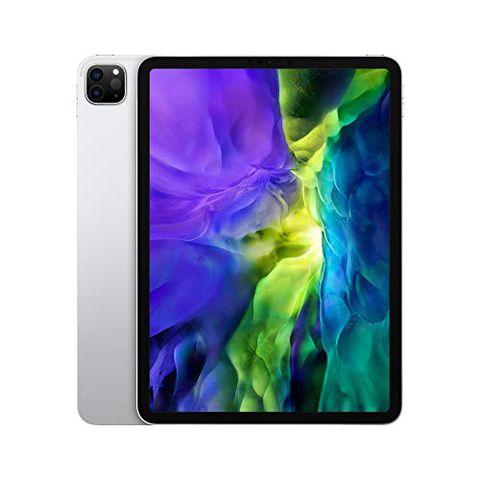 Nuovo Apple iPad Pro (11″, Wi-Fi, 128GB) – Argento (2ª generazione)