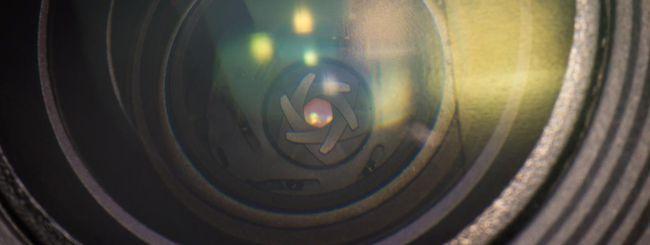 LG V30, fotocamera con apertura f/1.6