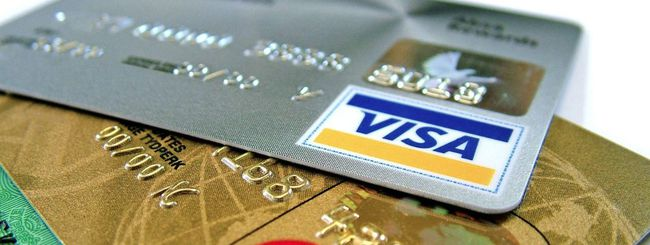 Visa, problema tecnico e non cyber attacco