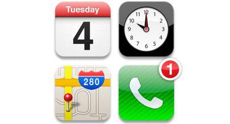 4 ottobre 2011, evento Apple