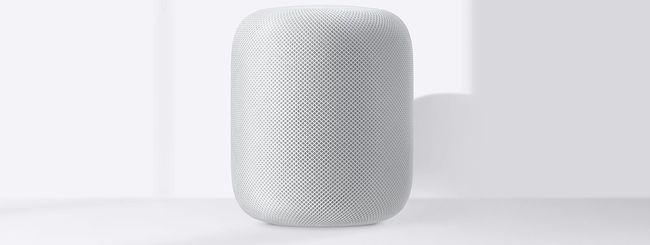 Apple ha venduto 600.000 HomePod nel Q1 2018