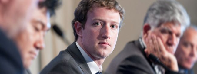 Mark Zuckerberg, il CEO più amato dagli americani