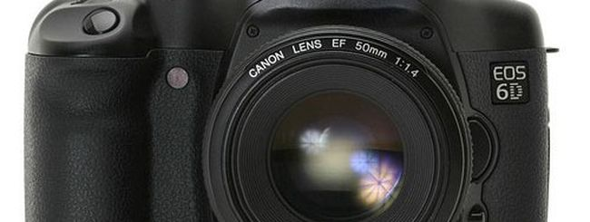 Reflex Canon economica, trapelano le specifiche