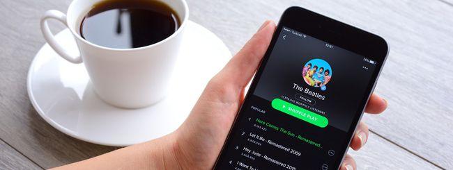 Natale 2018: come regalare Spotify