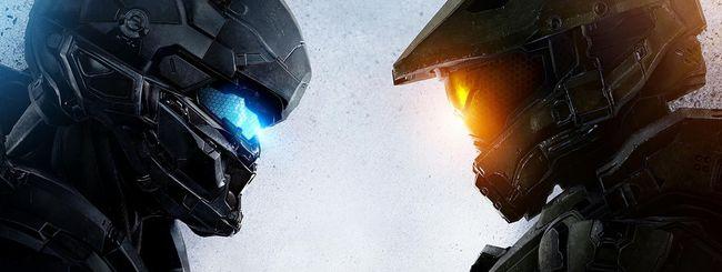 E3 2015: Microsoft tra Halo 5 e Gears of War 4