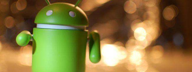 Android Q, dark mode confermata da un dipendente