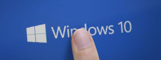 Windows 10, nuova build Insider per PC e mobile