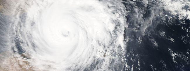 Uragano Michael: Apple annuncia una donazione