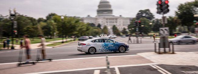Ford acquisisce Quantum Signal