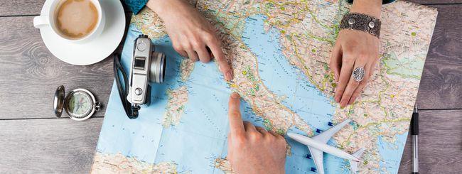Una nuova app Google dedicata ai viaggiatori