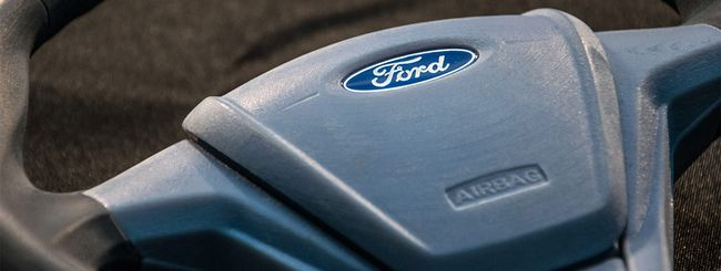 Ford: stampa 3D e prototipazione delle auto