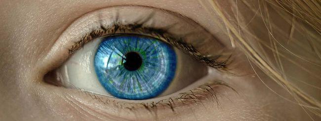 Glaucoma, nuove speranze dal drenaggio smart