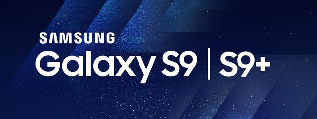 Galaxy S9, improbabile l'annuncio al CES 2018