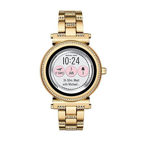 Michael Kors Smartwatch Donna (MKT5023)