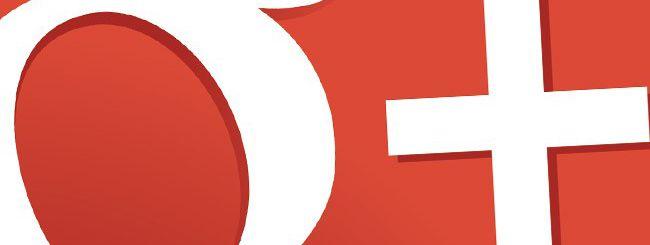 Google+, Community anche per le Pagine