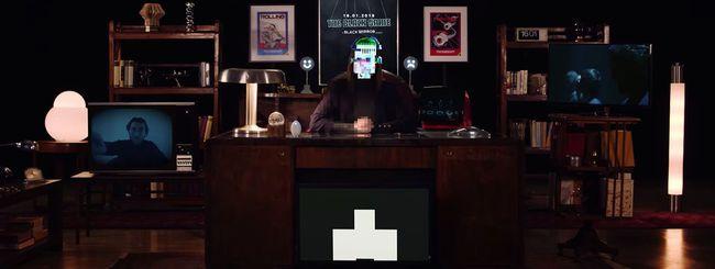 Netflix Black Game: la vita la decide l'utente