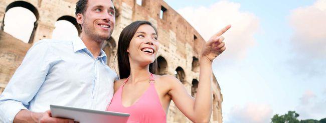 Città e turismo: ancora poco smart