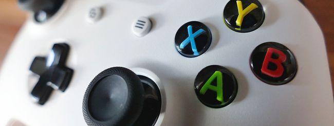 Xbox One, aggiornamento di ottobre disponibile