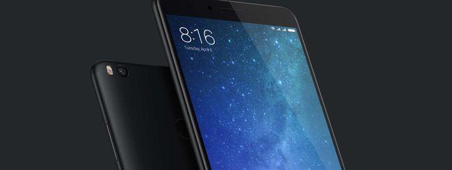 Xiaomi Mi Max 3 con schermo da 7 pollici?