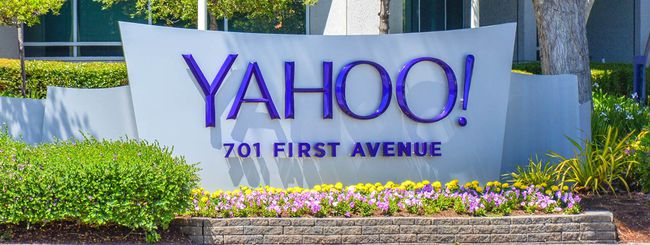 Violati i server Yahoo, rubate milioni di password