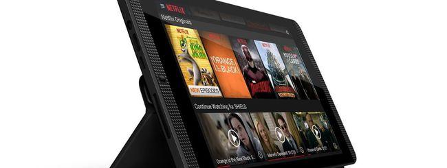 Nvidia Shield Tablet, nuovo modello in arrivo