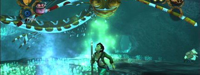 Beyond Good & Evil HD su Xbox 360, gli utenti PS3 dovranno aspettare