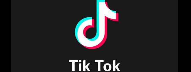 TikTok, bannato account contro la Cina: è polemica