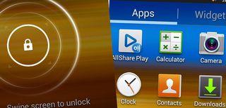 Android 4.1.2 JB su Galaxy S2