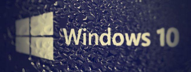 Windows 10, Microsoft rilascia la build 10586.122