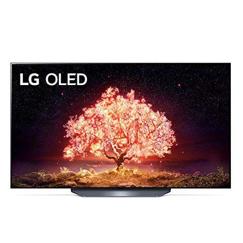 LG OLED55B16LA Smart TV 4K 55″, TV OLED Serie B1 2021