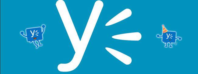 Microsoft Yammer supporta Android Wear e Handoff