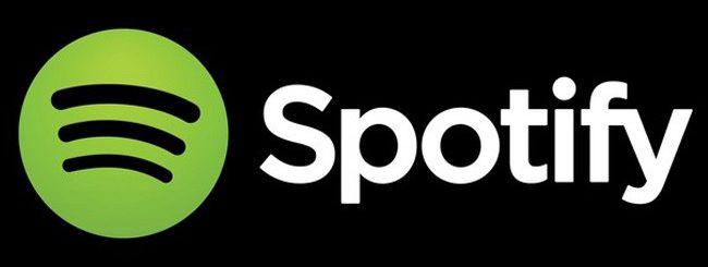 Spotify cambia logo