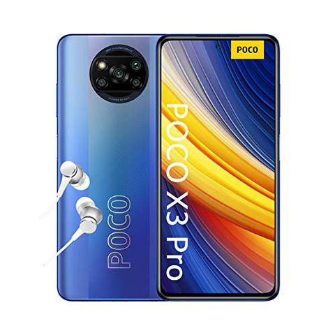 POCO X3 Pro (Frost Blue)